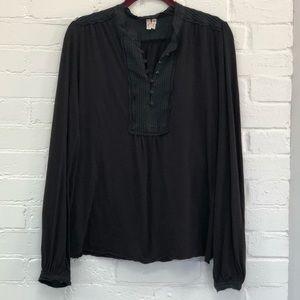 Joie blouse size M